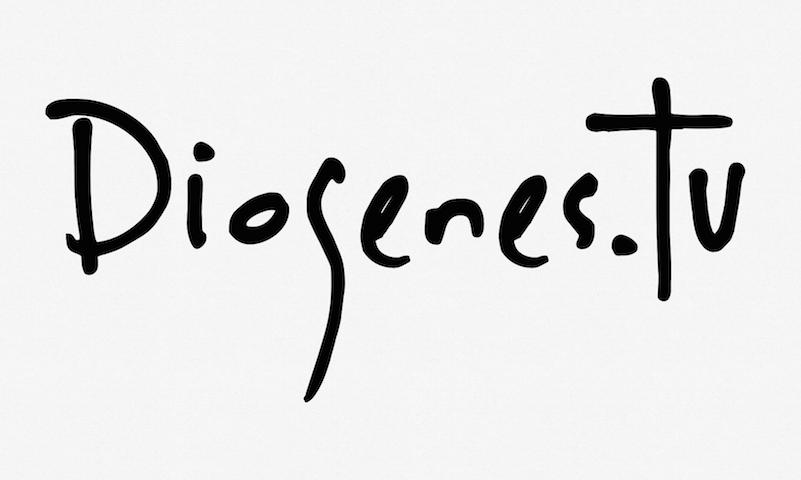 Logo: Diogenes.tv