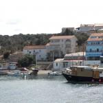 Hafen von Lun