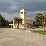 Foto: Ag. Nikolaus Kirche in Petalidi