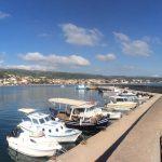 Hafen Petalidi