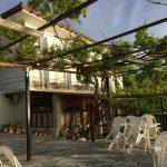 Hotel Agiannis, Methone