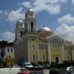Ipapandis Kirche