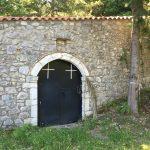 Foto: Eisernes Tor, Moni Sidiroportas