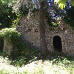 Foto: Ruinen, Moni Sidiroportas