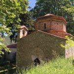 Foto: Klosterkirche Moni Sidiroportas