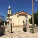 Kirche Agia Marina