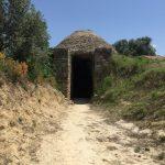 Grabkammer nahe des Nestor Palast